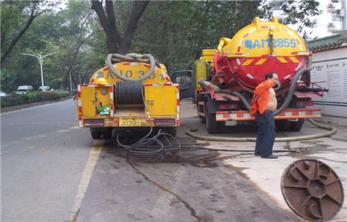 宜春乐安市政管道清淤联系电话