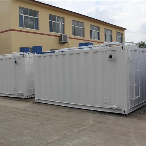 赣州医院污水处理设备厂家