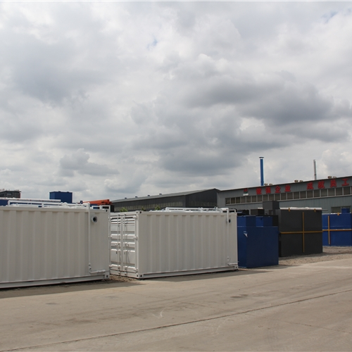 江西赣州塑料污水处理设备直销