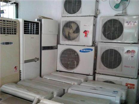上海普陀燃气用电热水器都回收=电器收购网站