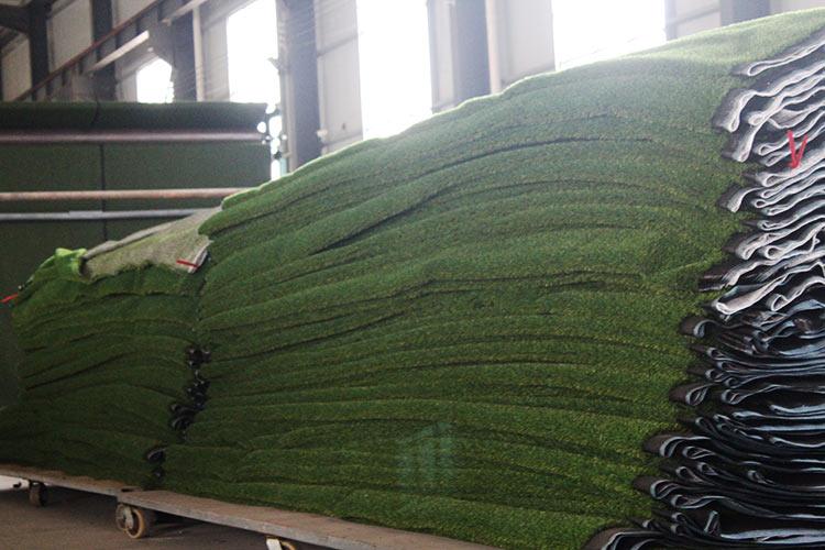 案例:安徽淮北(假草坪的价格)~供应商报价