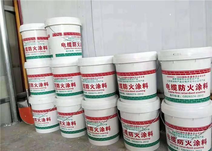 赣州市室外钢结构防火涂料价格