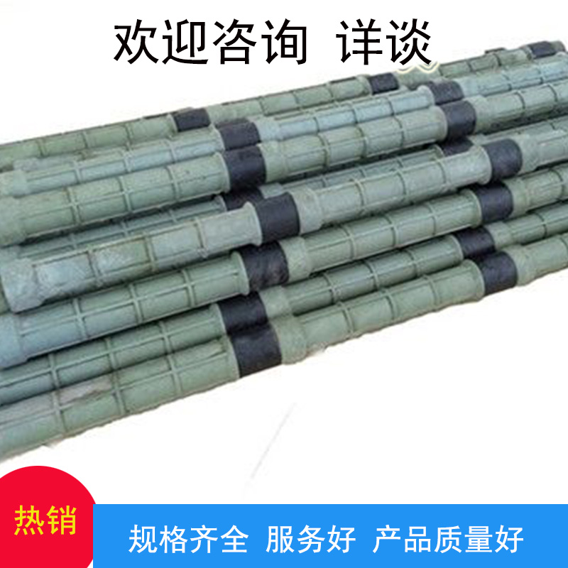 来电:绵阳优质袖阀管劈裂管