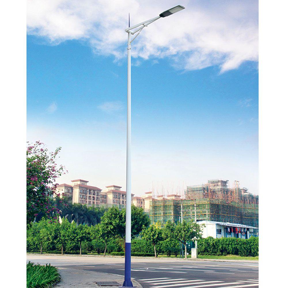 武汉市洪山区LED路灯灯杆的高度