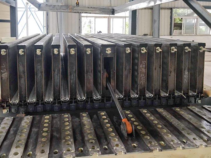 赣州复合墙板生产线价格-墙板设备公司