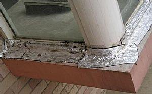 清河阳台防水处理|清河外墙窗台防水维修