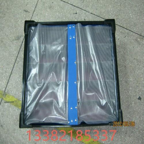 保定供货中空板折叠箱 万通板箱现货