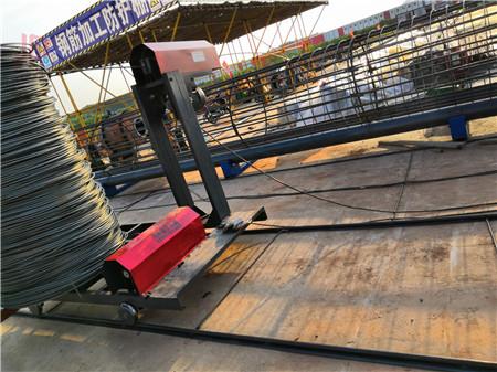 梅州:钢筋笼地滚绕笼机对比滚焊机超划算