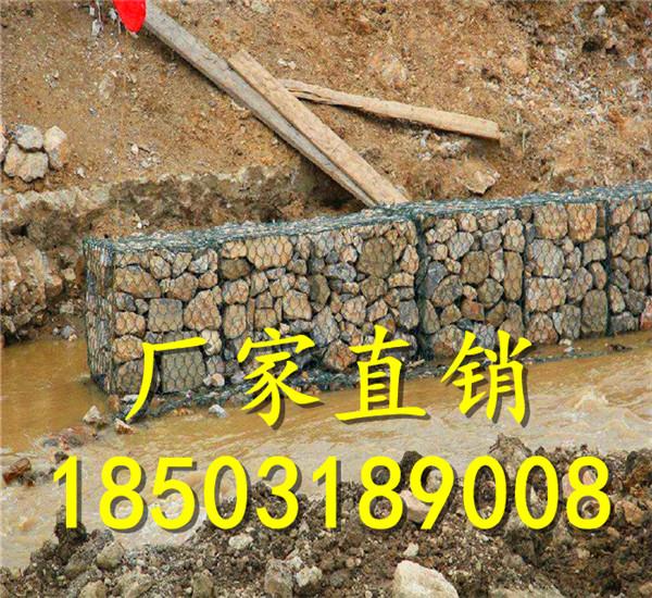 格宾石笼厂家 一站式格宾石笼生产厂家