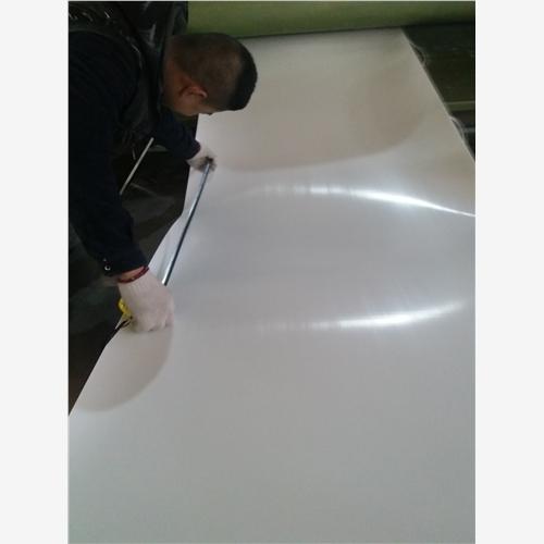 江西省赣州市5厚聚四氟乙烯板楼梯垫板低价出售