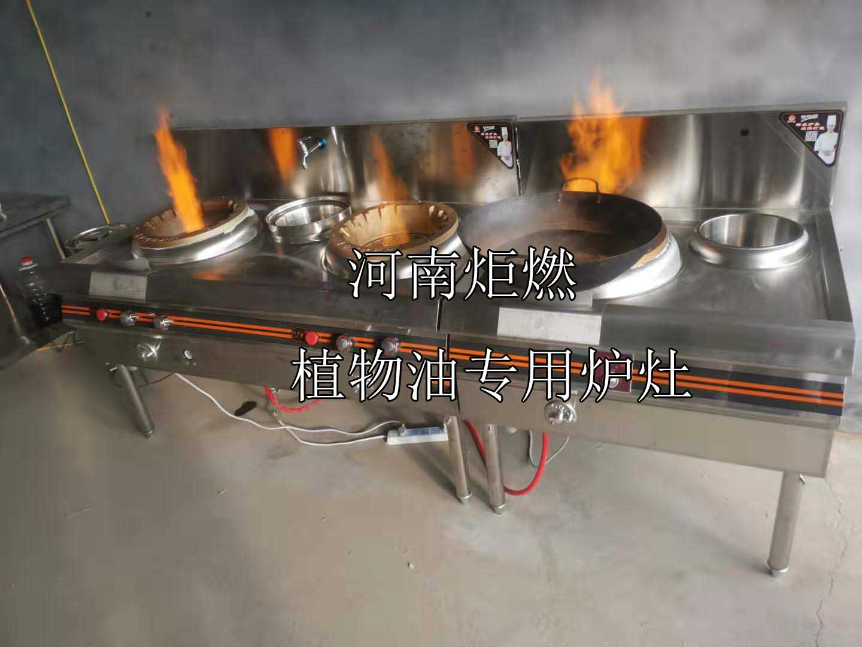 防城港电子打火植物油燃料灶具
