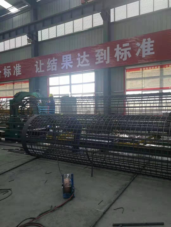 北京西城钢筋笼滚笼机厂家价格