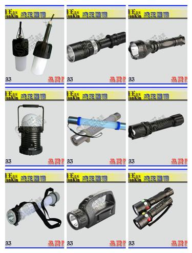 防爆手电筒EB7050 EB7050