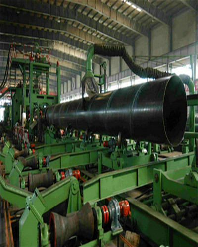 >  建筑,建材 > 正文  螺旋钢管的管径要求  gb/t9711-2011螺旋钢管管