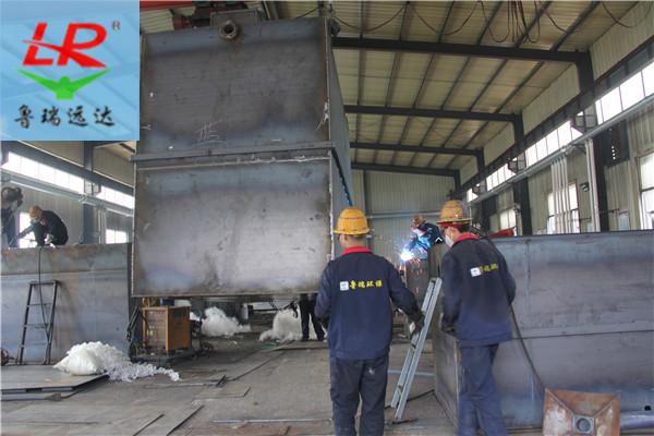 越西生活污水处理设备12周年庆价格