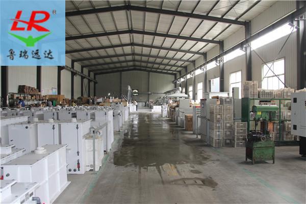 赣州化工厂污水处理设备工作原理