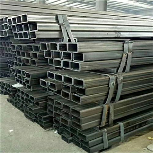 敦化厚壁热镀锌方管规格表