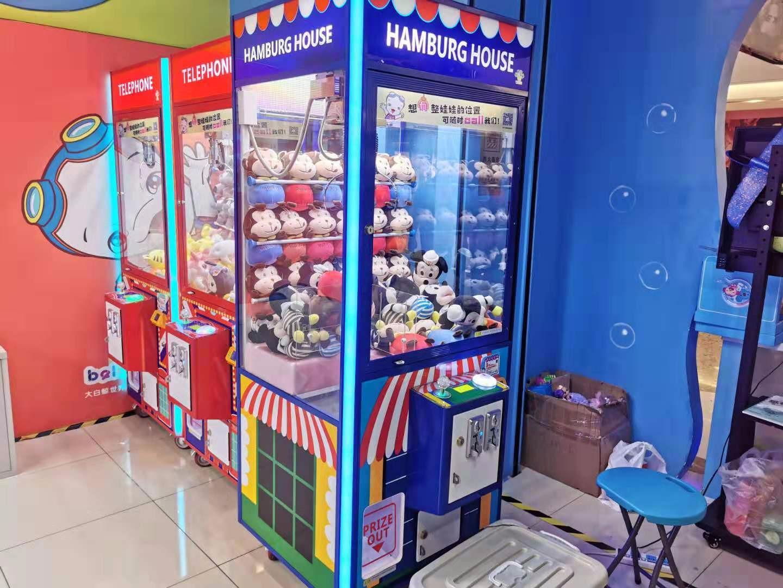 延邊朝鮮族自治州安圖縣回收大型二手游戲機