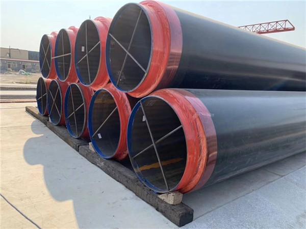赣州小区供暖聚氨酯发泡保温管厂家欢迎来电
