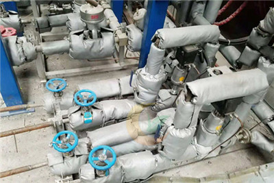 北屯船舶设备厂软体保温套厂家直销 V4威耐斯