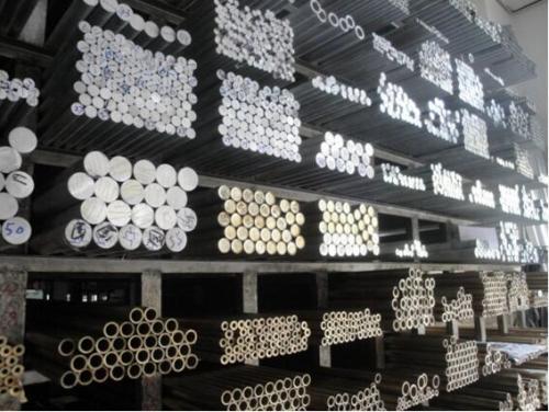赣州铝管现货