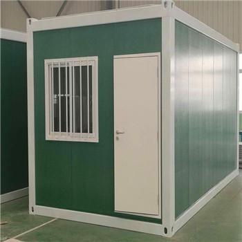 活动房厂家 生产打包箱房 彩钢房 质量可靠 价格低