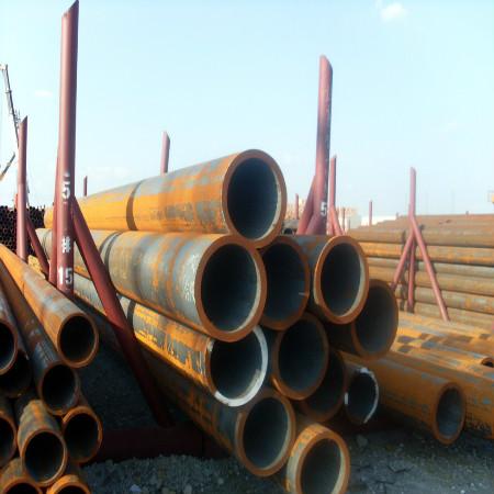 亳州16Mn厚壁无缝钢管生产厂家