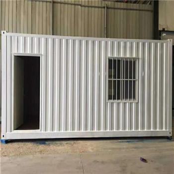 直销 新旧集装箱出售或租赁 打板集装箱房支持定制