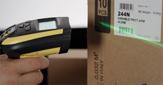 晋中Datalogic CHR-P090 锂电池充电器
