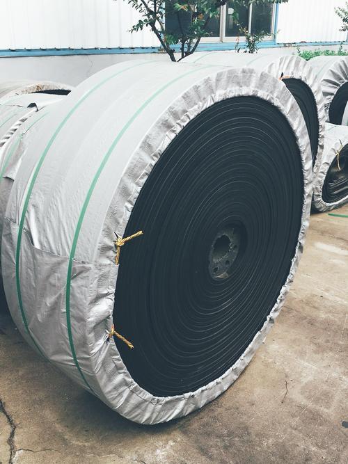 长沙3000宽钢丝绳输送带