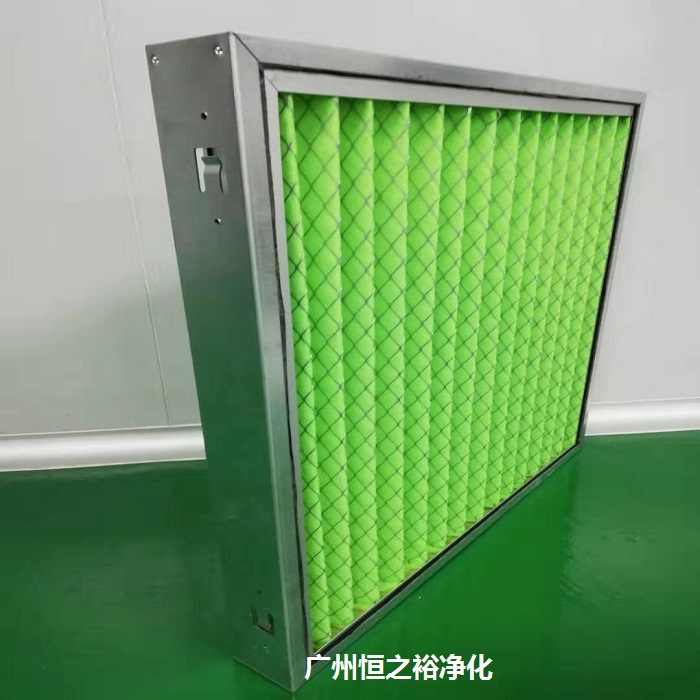 赣州初效空调过滤网厂家 尼龙网过滤器