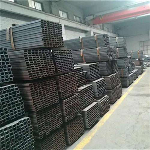 大口径无缝方管牡丹江//生产工厂