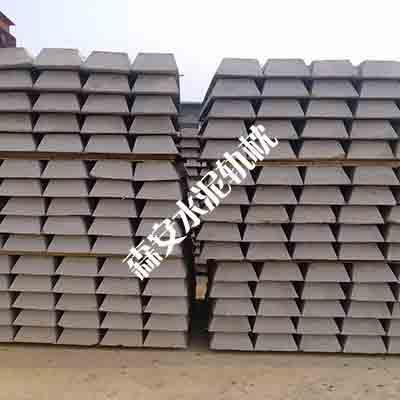 U型环水泥轨枕-矿用U型环水泥轨枕-森安