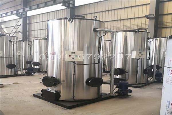 苏州4吨真空热水锅炉什么价银晨锅炉厂