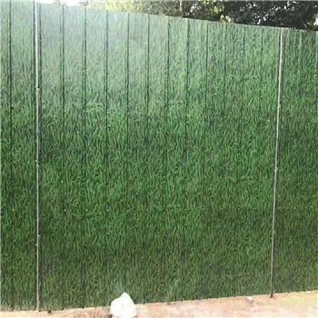 山东勇士普通围墙,复合板围墙,青岛围墙价格优惠厂家发货