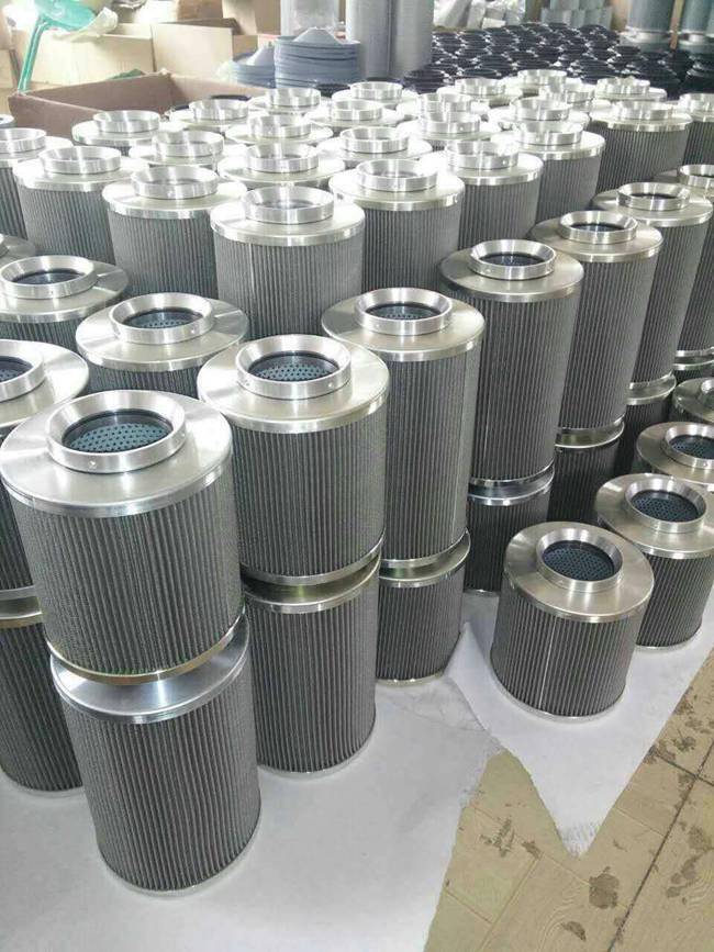 液压滤芯黎明滤芯HX-100X10赣州ARGO雅歌滤芯