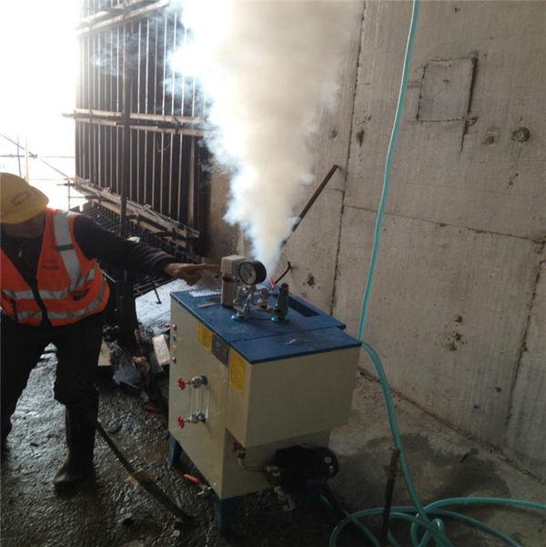 荆门混凝土蒸汽养生机欢迎来厂