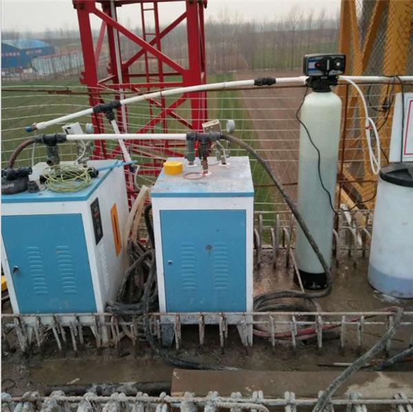 漯河桥梁蒸汽发生器养护器卓越