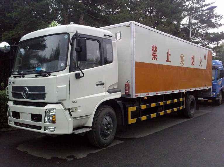 惠州到大石桥危险品货运专线一站直达2019