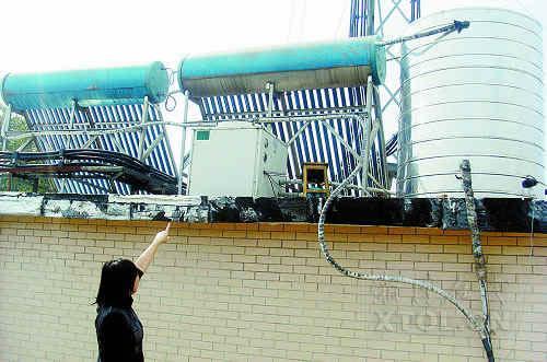 武汉太阳能热水器售后服务中心---售后服务中心欢迎您