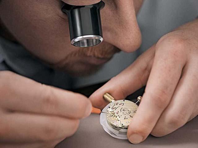 益陽市愛彼手表原裝電池價格