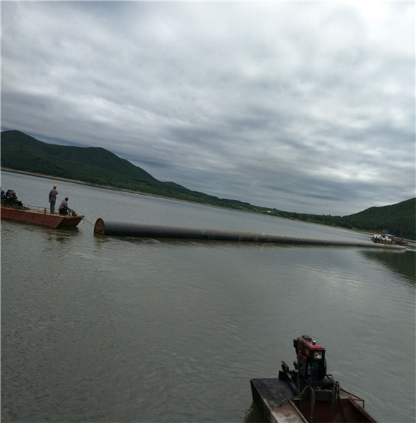 福州市水里铺管@沉管水上施工施工公司
