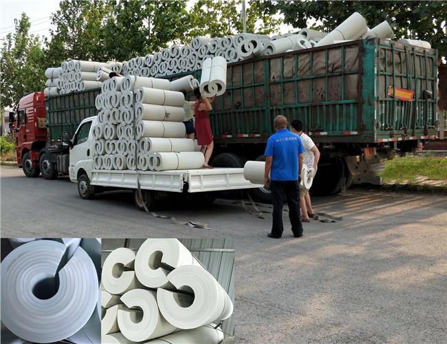 赣州管道保温管生产供货商