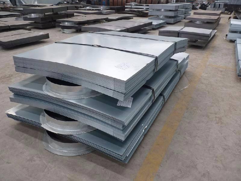 河北17-4PH不锈钢板厂家圆盘切割