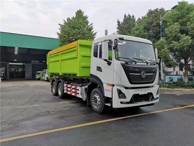 河南省三门峡10吨自吸式稀粪污运输车
