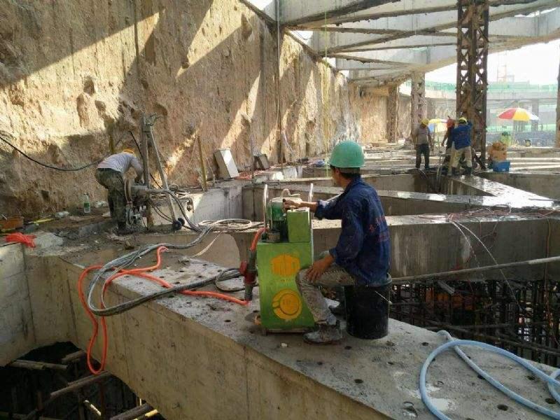 池州市切割混凝土的机器免费咨询