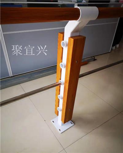 辽宁营口q235碳钢桥梁防撞护栏材料合格/报价快图片