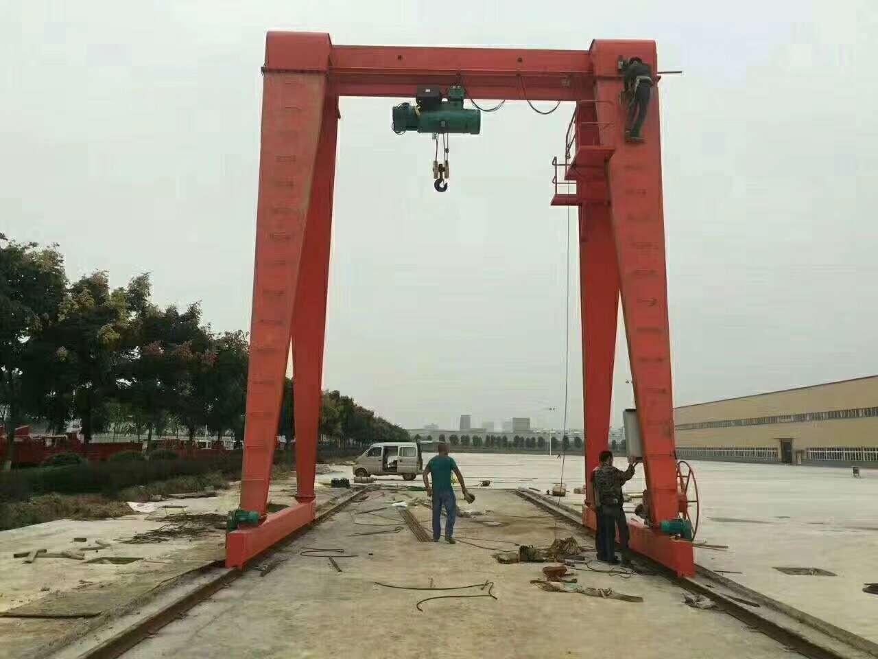 100吨天吊,天车制造公,20吨桥式起重机报价