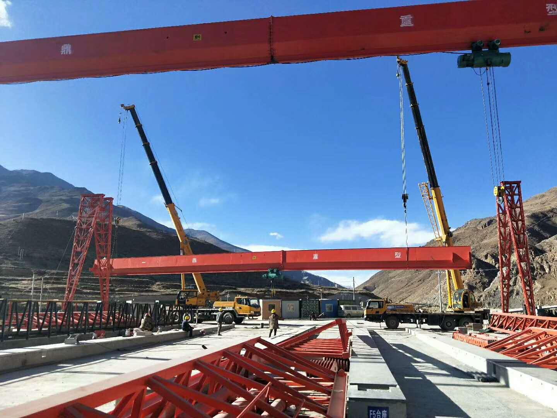 5吨航吊什么价格,天吊价钱,桥式起重机价钱,20吨航吊报价