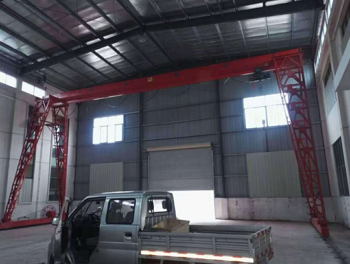5吨航车多少钱,8吨桥式起重机生产厂家,50吨天吊什么价格